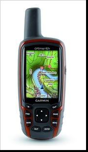 GPSmap62s