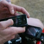 Garmin Edge 810: Live-Tracking mit Smartphone